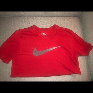 Nike Men's Adult Small T-shirt